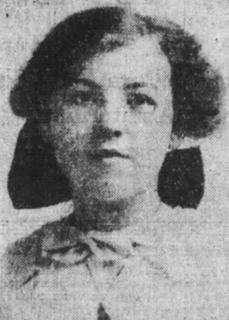 Margaret Bevan