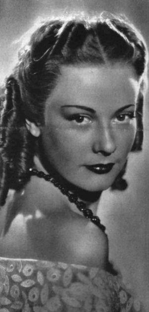 María Denis - Image: Maria Denis 1940