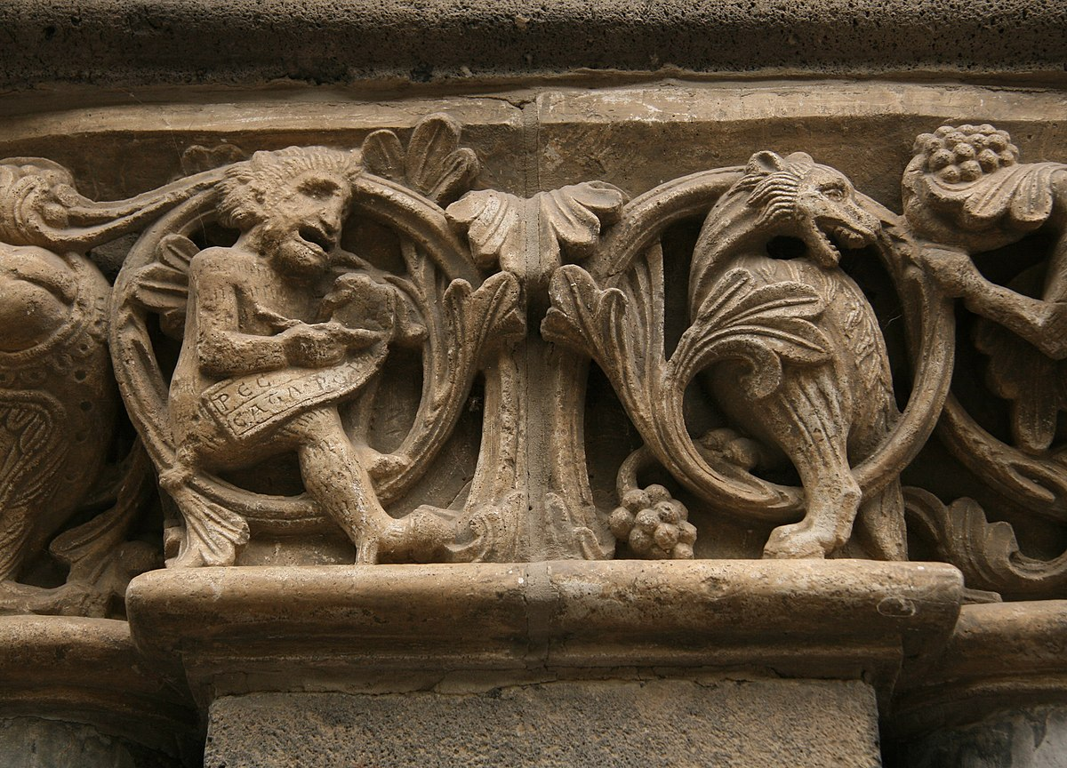 Romanesque art wikipedia for Arts et decoration abonnement