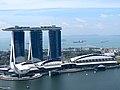Marina Bay Sands Hotel, Resort & Casino, Singapore (7166960769).jpg