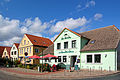 Marktplatz in Gingst (Rügen) (1) (11987060693).jpg