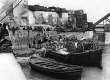 تاريخ المغرب حملة المغرب 1907-1914