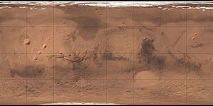 Valles Marineris (Mars)
