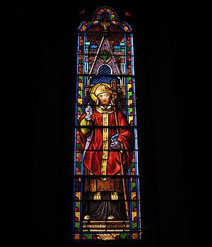 Roman Catholic Diocese of Limoges - Saint Martial