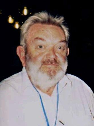 Martinus J. G. Veltman - Martinus Veltman in 2005