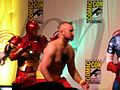 Marvel vs. Capcom 2 skit at WonderCon 2010 Masquerade 7.JPG