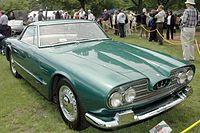 1959 Maserati 5000 GT Coupe
