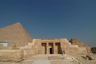 Mastaba of Seshemnefer
