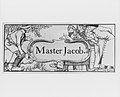 Master Jacob, illustration for Harper's Young People (1886) and The Wonder Clock by Howard Pyle (1888) MET 63080.jpg