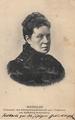 Mathilde, Prinzessin zu Schwarzburg Rudolstadt, geborene Prinzessin von Schönburg Waldenburg zum 80. Geburtstag, 1906.png