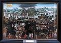 Mathis gerung, distruzione di troia e giudizio di paride, 1540.JPG