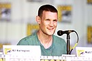 Matt Smith -  Bild