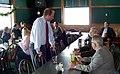 Matt Strawn-GOP Pizza & Politics (3120401327).jpg