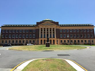 University of Queensland Mayne Medical School - Mayne Medical School