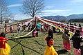 Maypole at carnival time.jpg