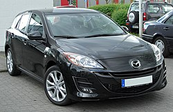 Mazda Cx  Grand Touring Used