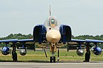 McD F-4F Phantom II 37+01 (9188125520).jpg