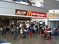 McDonalds kosher - TelAviv airport.jpg
