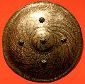 Medieval azerbaijani shield.JPG