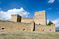 Medieval castle of Pedraza, side view.jpg