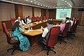 Meeting With Shefali Shah And NCSM Dignitaries - NCSM HQ - Kolkata 2017-12-14 6472.JPG