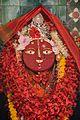 Melai Chandi Idol - Melai Chandi Mandir - Amta - Howrah 2015-11-15 7003.JPG