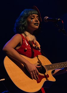 Melanie Martinez at Gramercy Theater 6 (cropped).jpg