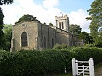 File:Melchbourne Church 1 - geograph.org.uk - 249982.jpg
