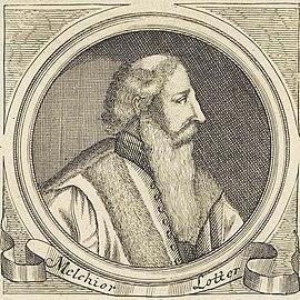 Melchior Lotter