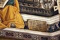 Melozzo da forlì, angeli coi simboli della passione e profeti, 1477 ca., profeta david 02.jpg