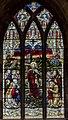 Melton Mowbray, St Mary's church, window (43866566050).jpg
