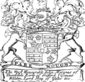 Memoirs relating to the impeachment of Thomas Earl of Danby, (now Duke of Leeds,) in the year, 1678 Fleuron T132018-1.png