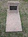 Memorial Cemetery Individual grave (14).jpg