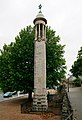 Memorial to The Mayflower, Southampton - geograph.org.uk - 476050.jpg