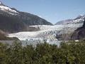 Mendenhall Glacier, Juneau, Alaska LCCN2010630416.tif