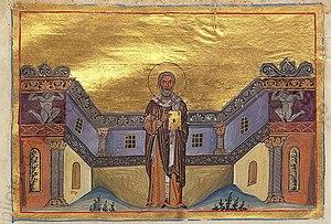 September 30 (Eastern Orthodox liturgics) - Image: Menologion of Basil 038