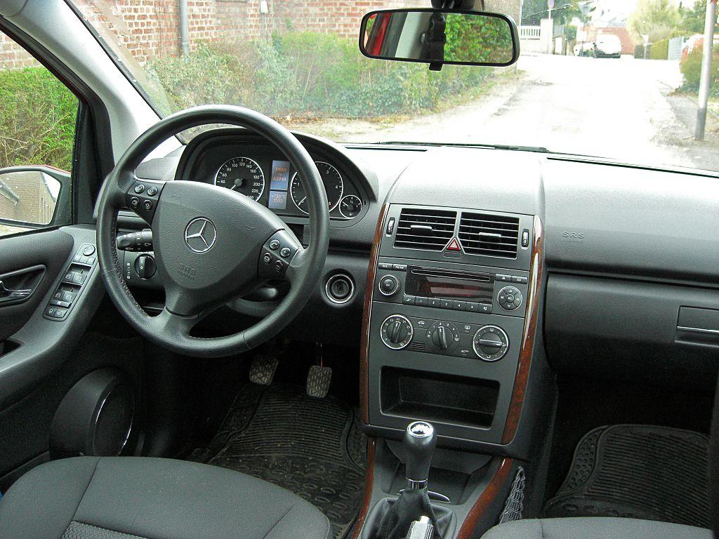 File Mercedes Benz A 180 Cdi Elegance W 169