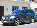 Mercedes Benz GL 450 4Matic 2011 (13858814135).jpg