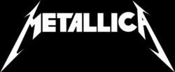 A Metallica logója