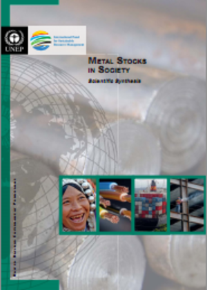 Metal Stocks in Society report - Image: Metalstocks