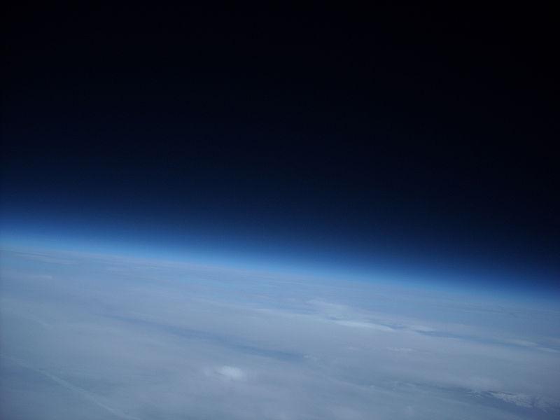 Resultado de imagen para capa de ozono definicion