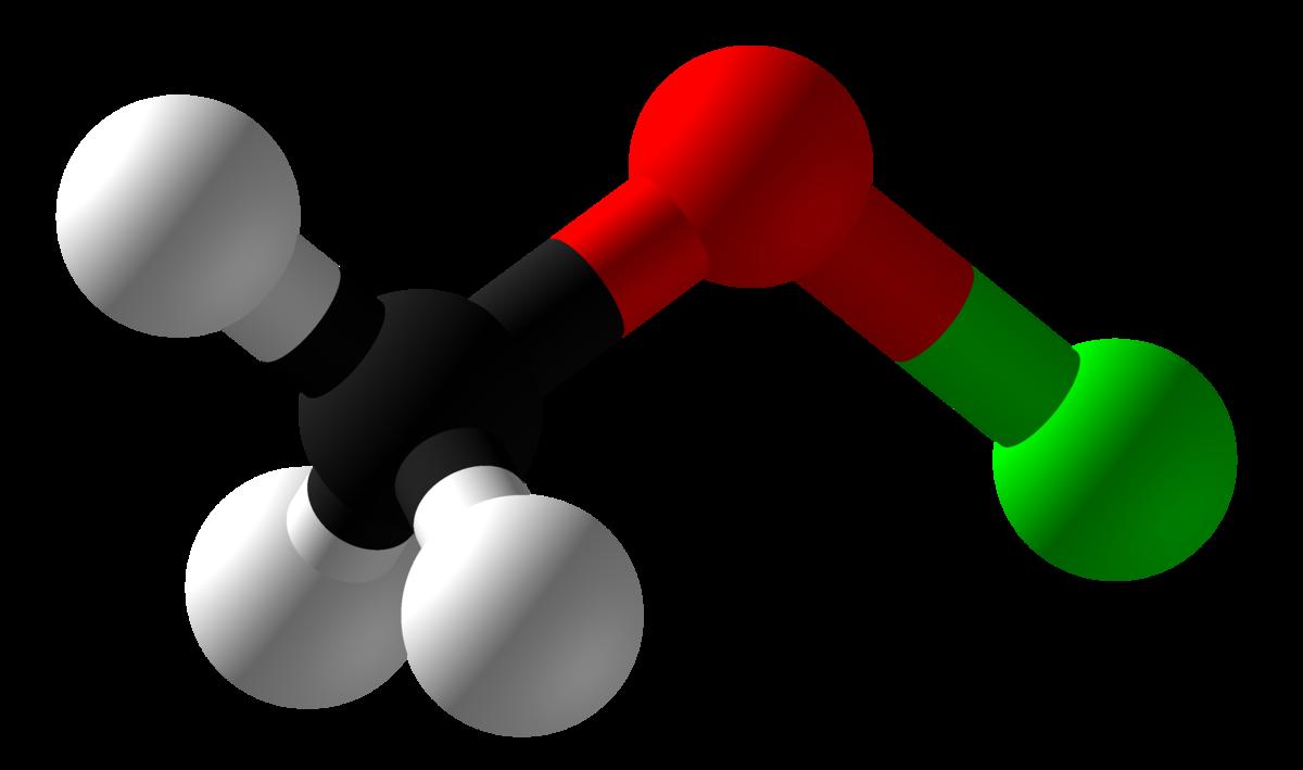 methyl hypochlorite   wikipedia