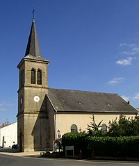 Metzervisse, Eglise Saint-Jean-Baptiste.jpg