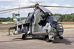 Mi-24V Czech Air Force (24217659455).jpg