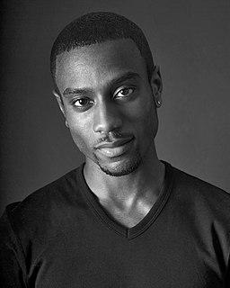 Michael Obiora British actor and writer