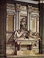 Michelangelo, tomba di giuliano, duca di nemours.jpg