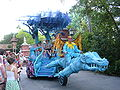 Mickey's Jammin' Jungle Parade 2006-05 14.JPG