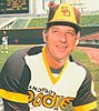 Mickey Lolich (manager) - San Diego Padres - 1978.jpg