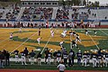 Midwestern State vs. Texas A&M–Commerce football 2015 33 (A&M–Commerce on offense).jpg
