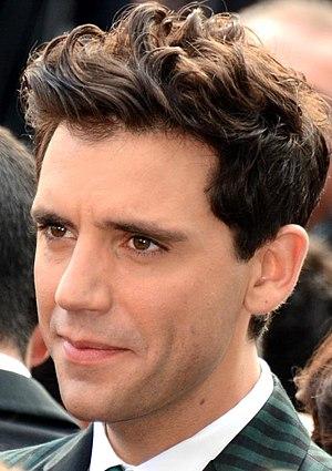 Mika (singer) - Mika, 2014 Cannes Film Festival